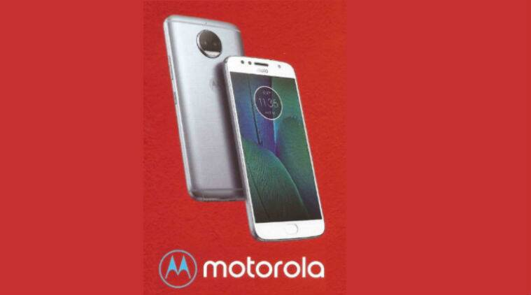 Moto G5S Plus, Moto G5S Plus leak, Moto G5S Plus July 25 release