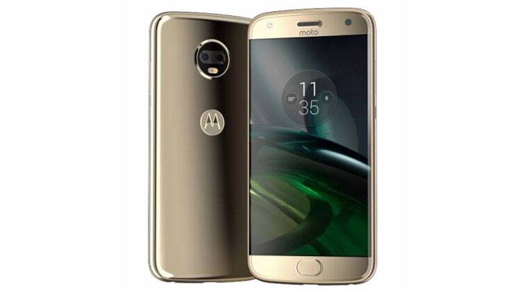 Motorola Moto G5S and G5S Plus pricing details revealed