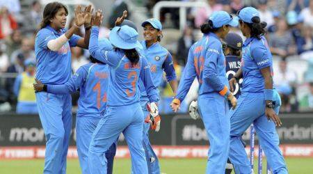 Madhya Pradesh government announces Rs 50 lakh reward for India women's cricket team
