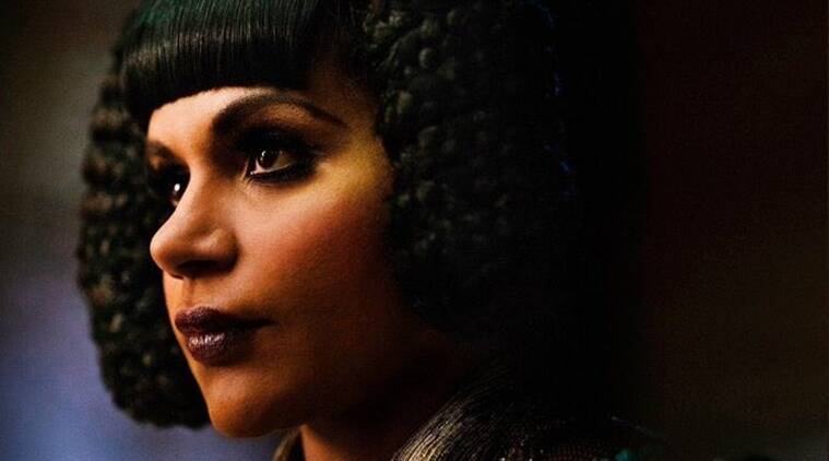 A Wrinkle In Time, disney movie A Wrinkle In Time, oprah winfrey look A Wrinkle In Time, mindy kaling look A Wrinkle In Time,
