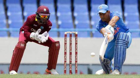 Indian cricket team's unsettled nine-to-fiveshift