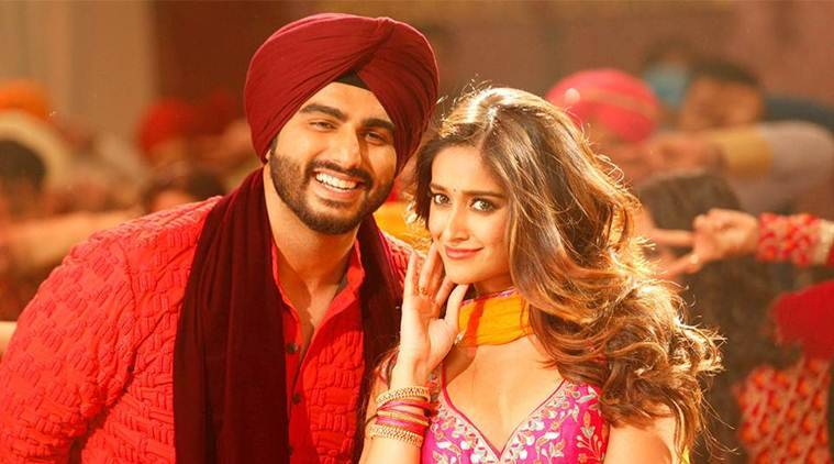 Mubarakan Friday, Saturday, Sunday Box Office Collection