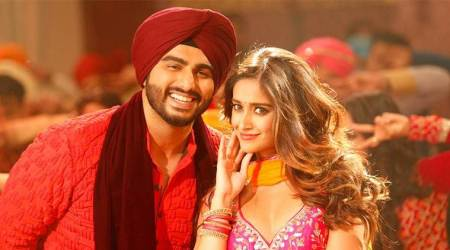 Mubarakan movie review: A long, maudlin harangue on family values