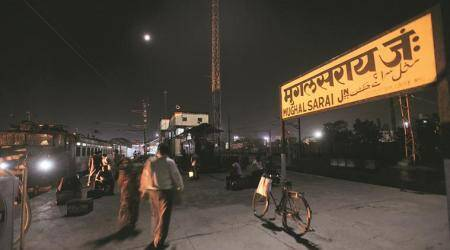 Mughalsarai station renamed after RSS ideologue Deen Dayal Upadhyaya