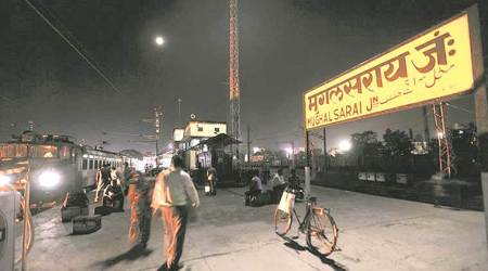 Renaming Mughalsarai station: MHA seeks IB, GSI reports on proposal
