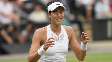 After Wimbledon win, I have more pressure and responsibility, acknowledges Garbine Muguruza