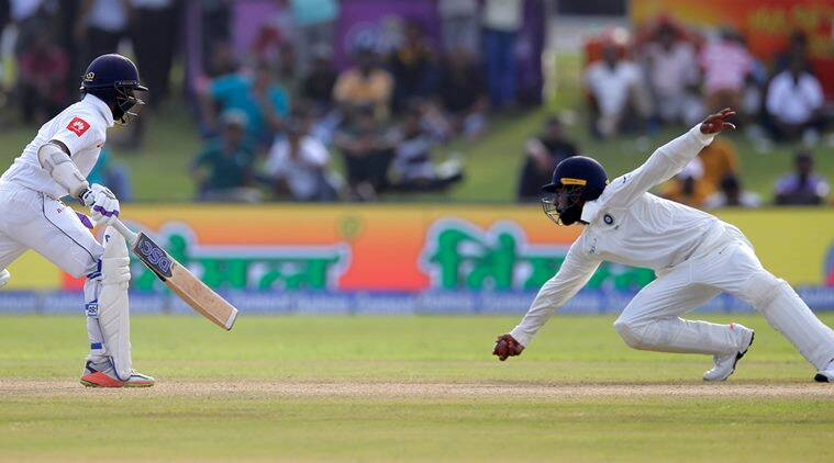 India vs Sri Lanka, Cheteshwar Pujara, Ashwin, Ind vs SL, India tour of Sri Lanka 2017, Cricket news, Indian Express