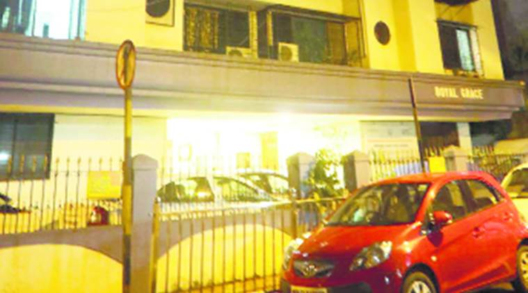 ex-MD Dilip Pendse, ex-MD Dilip Pendse suicide case, Tata finance, Deputy Commissioner of Police (Operations) Rashmi Karandikar, Mumbai police