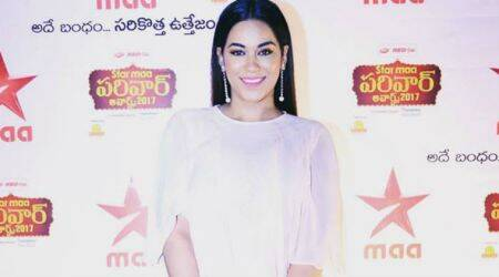 Tollywood drug scandal: Mumaith Khan to leave Bigg Boss Telugu show for SIT questioning