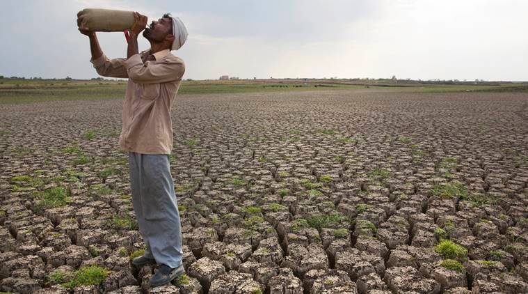 farm suicide, India farmer suicide rate, National Academy of Sciences (PNAS), University of California