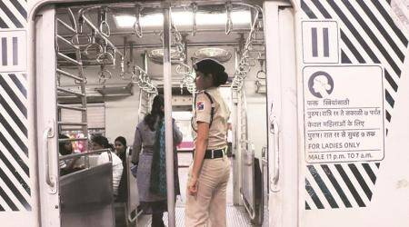 Of the women, for the women: RPF's Mahila Vahini for Mumbai locals
