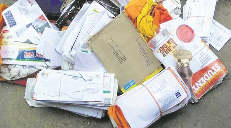 Maharashtra postman suspended, Maharashtra news, Mumbai Postman, India news, National news, latest news, India news,