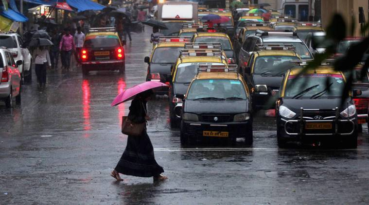 Mumbia rains, rains in Mumbai, Maharashrta rains, rains in Maharashtra news, India news, National news