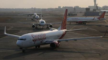 Import of aircrafts, parts on lease exempt fromGST