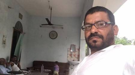 journalist threatened, bajrang dal activists, muslim journalist threatened, Ataharuddin Munne Bharti, ndtv journalist threatened, india news