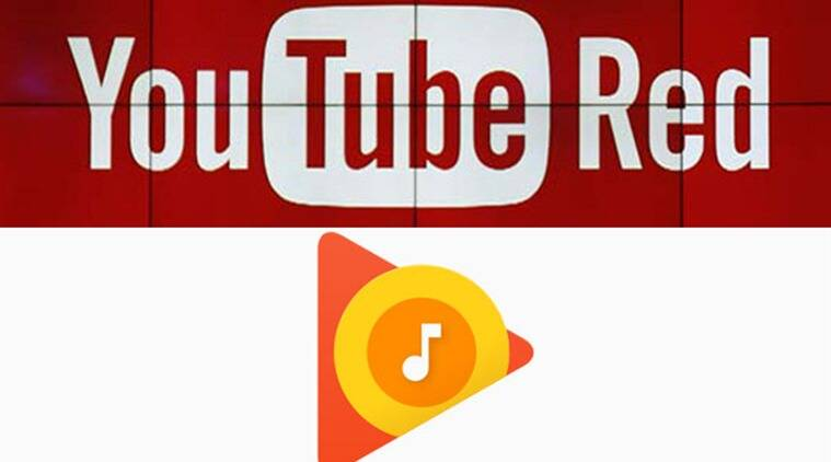 Youtube, Google, Google Music Play, spotify, Youtube Red, Youtube news, technology, social media, tech news