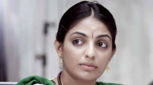 Malayalam actress Mythili, Mythili leaked pictures, Mythili news