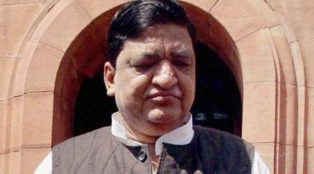 Samajwadi Party's Naresh Agrawal apologises for remarks on Hindu gods