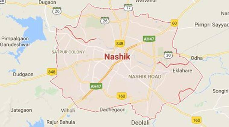 Nashik drowning incident, Nashik drown, Nashik sons drowned, Nashik drowned, Nashik News, Indian Express, Indian Express News