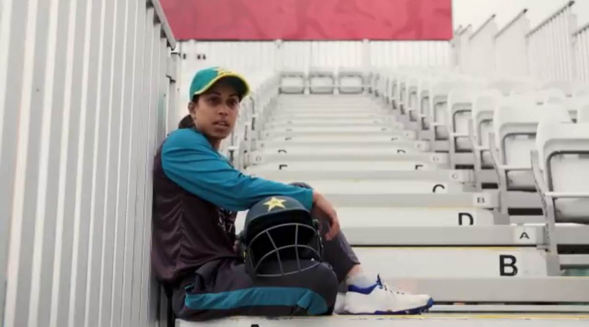 India vs Pakistan, ICC Women's World 2017, Indian Express