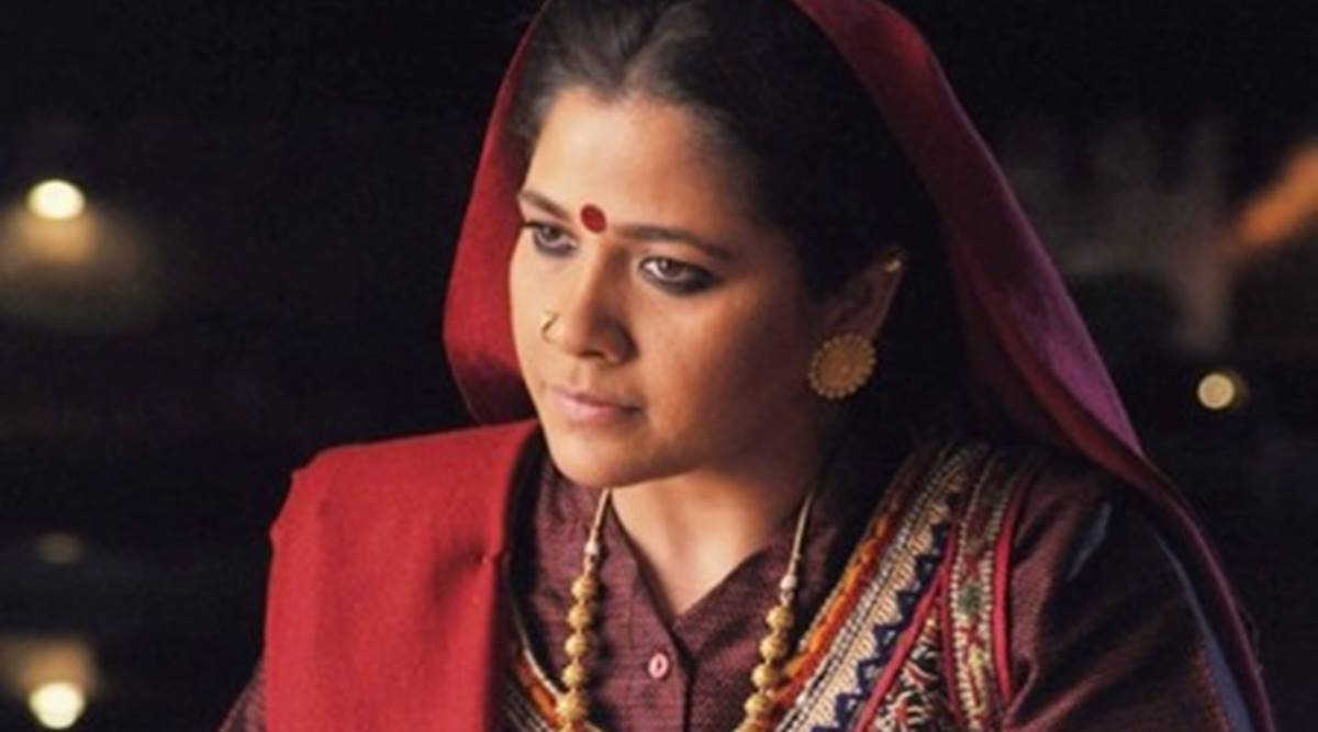 I will play a makkhi on screen only if paid in millions: Narayani Shastri   Entertainment News,The Indian Express