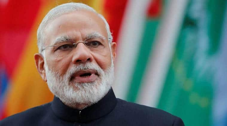 PM Narendra Modi, Agriculture Minister Radha Mohan Singh, PM Modi, Radha Mohan Singh, Lok Sabha, India News, Indian Express, Indian Express News