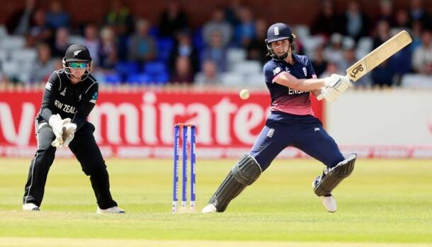 England women's cricket team, ICC Women's World Cup, Sarah Taylor, Heather Knight, Sports news, Indian Express