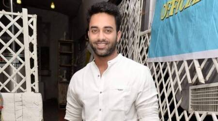Hyderabad drug racket: Actor Navdeep to appear before SITtomorrow
