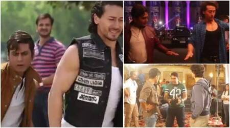 Munna Michael behind the scenes: Nawazuddin Siddiqui says dance was a nightmare. Watch video