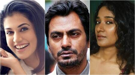 Nawazuddin Siddiqui gets Bollywood's support in racism row