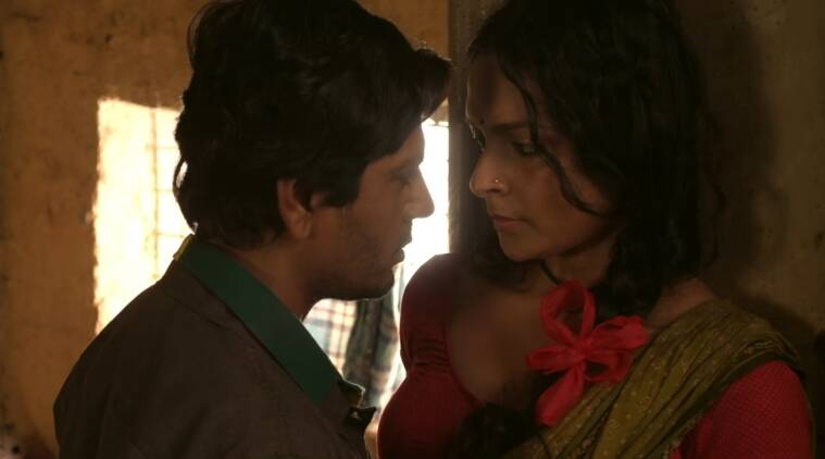 Babumoshai Bandookbaaz Barfani song: Nawazuddin Siddiqui and Bidita Bag love it up