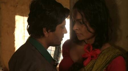 Babumoshai Bandookbaaz song Barfani: Nawazuddin Siddiqui will set your screens on fire. Watch video