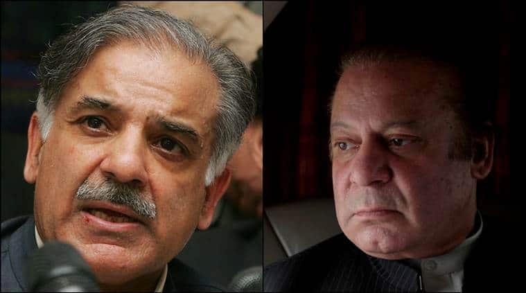 nawaz sharif, pakistan, pakistan nawaz sharif, pakistan new pm, panama papers, nawaz sharif successor, pakistan news, indian express news