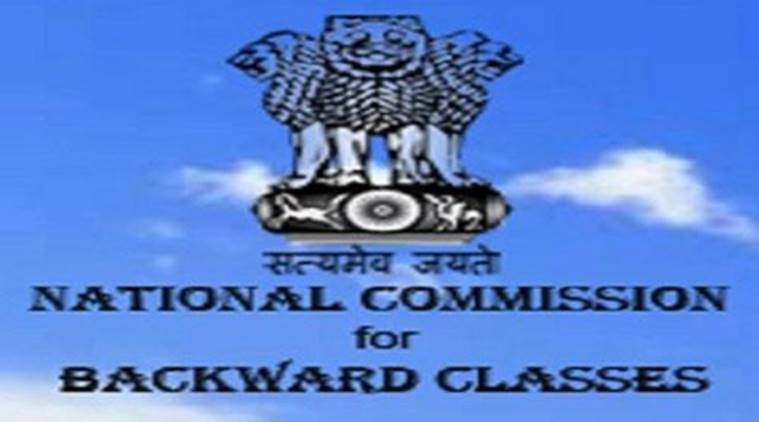 National Commission for Backward Classes (NCBC), Constituional status to NCBC, Trinamool Congress, DMK, AIADMK, Samajwadi Party, BJD, NCP , BSP,  constitutional amendment Bill , NCBC Bill, Indian Express News