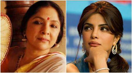 Neena Gupta asked for work on Instagram, and inspired everyone including Priyanka Chopra