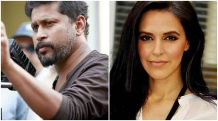 Neha Dhupia reacts on Shoojit Sircar's comment says, 'Reality TV shows give kids confidence'