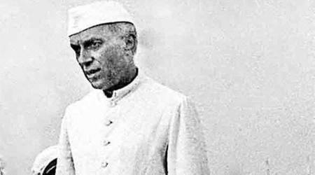 MP: BJYM booklet terms Jawaharlal Nehru greedy, Congress hits back