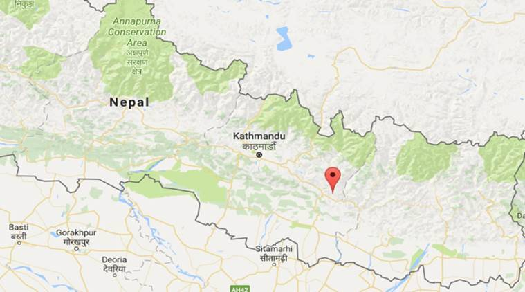 earthquake, nepal earthquake, earthquake in nepal, Ramechhap nepal earthquake