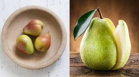 Benefits of PEAR: Here are 9 reasons why the wonder fruit is good for you