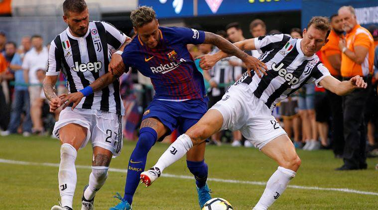 philippe coutinho, neymar, coutinho, best goals of the week, best goals, anthony martial, manchester united, liverpool, barcelona, football, sports news, indian express