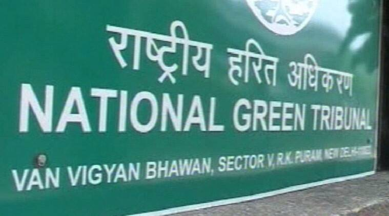 NGT news, delhi government news, india news, indian express news