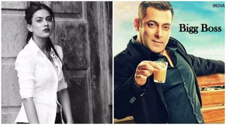 Bigg boss 11: Nia Sharma denies being approached for the Salman Khan show