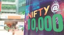 FMCG, Realty, banking stocks lead rally: Nifty briefly breaches 10K mark on liquidity surge