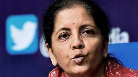 Centre to cooperate if Tamil Nadu brings ordinance on NEET, says Nirmala Sitharaman