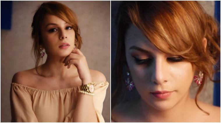 Nitibha Kaul on Saturday raised her voice against social media bullying and posted a message on her official Instagram account. She was earlier bullied by people on social media who observed that Bigg Boss season 10 contestant was trying too hard to show off her tattoo.