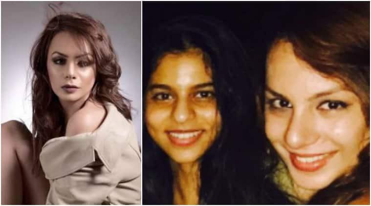 nitibha kaul, suhana khan, shah rukh khan daughter, suhana khan nitibha kaul, nitibha kaul show, suhana khan pictures