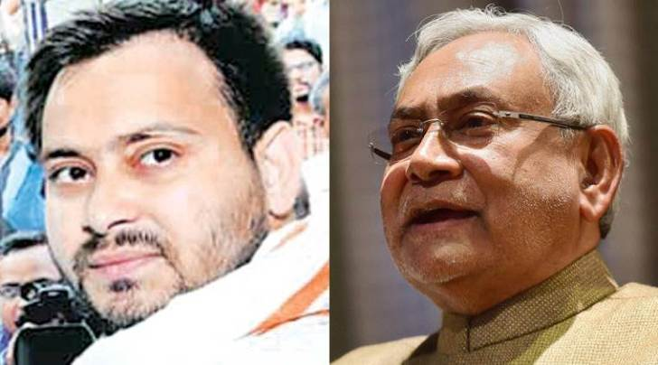 Nitish Kumar, Tejashwi Prasad Yadav, Bihar news, JD(U) leader meet, Lalu Yadav, Jay Kumar Singh, India news, National news, Latest news,