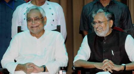 Nitish back in NDA: Will JD(U) now support Venkaiah Naidu in vice-presidential poll?