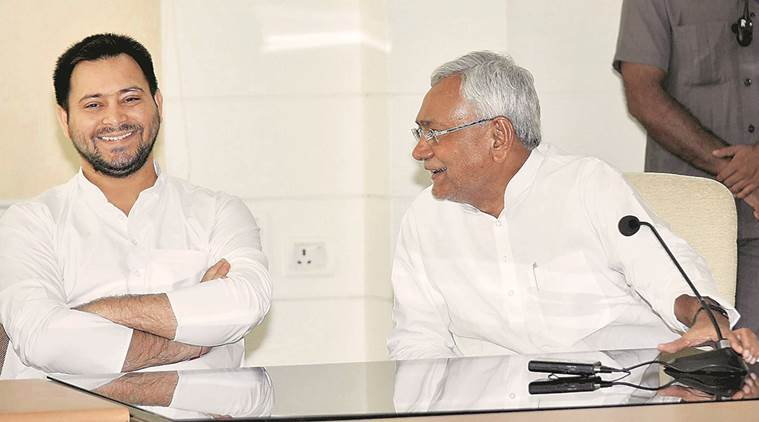 JD(U) is not 'pichhlaggoo', CM Nitish Kumar hints at rift in Mahagathbandhan