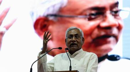 GST on petrol, diesel requires wider discussion: Nitish Kumar